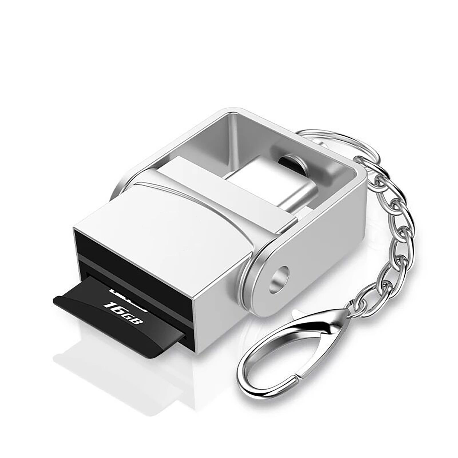 Indexbild 5 - Telefonkartenleser Schlagfest Weitgehend kompatibles Mini-Leichtgewicht für
