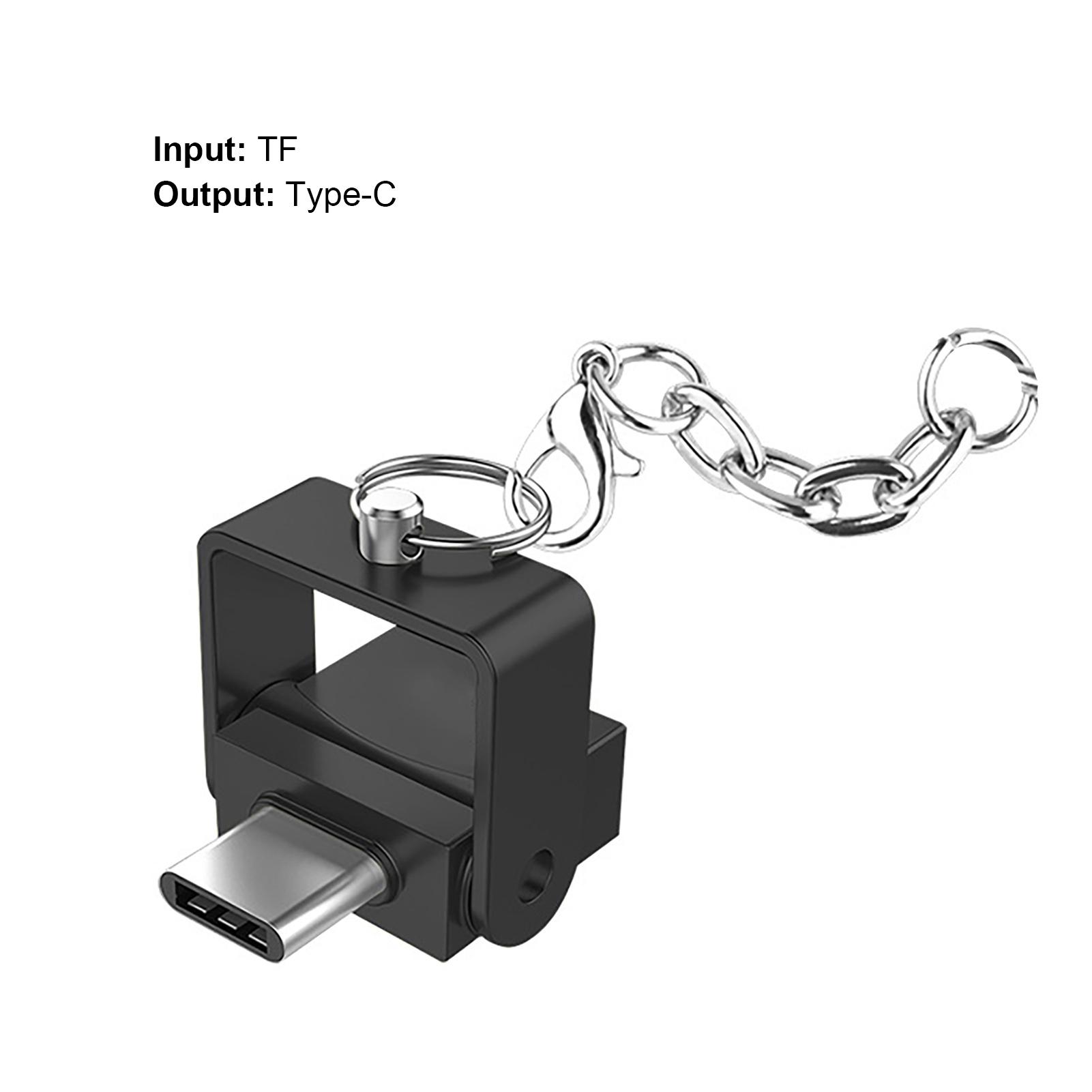 Indexbild 7 - Telefonkartenleser Schlagfest Weitgehend kompatibles Mini-Leichtgewicht für